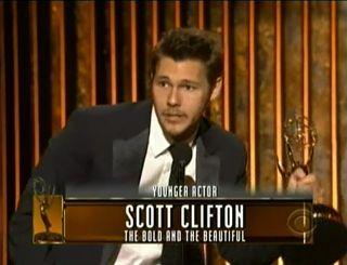 ScottCliftonWins
