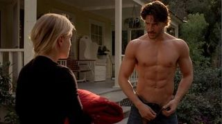 Shirtlessalcide