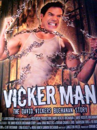 Vickerman