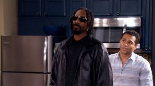 Snoop and jeffrey