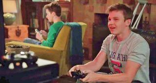 When thirteen year old boys date