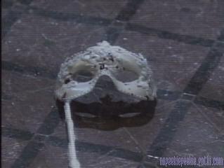Maskafterball