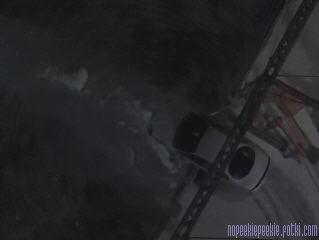 Cgi_car_off_bridge_overhead_view