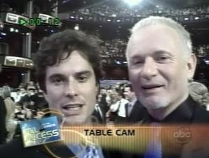 Tablecam
